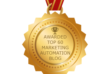 Marketing Automation Partners Blog named Top 60